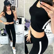 Tracksuit Women Pullovered Yoga Set Sport Wear For workout Clothes Female Sweatshirts Two Piece Tops+Pants Suit