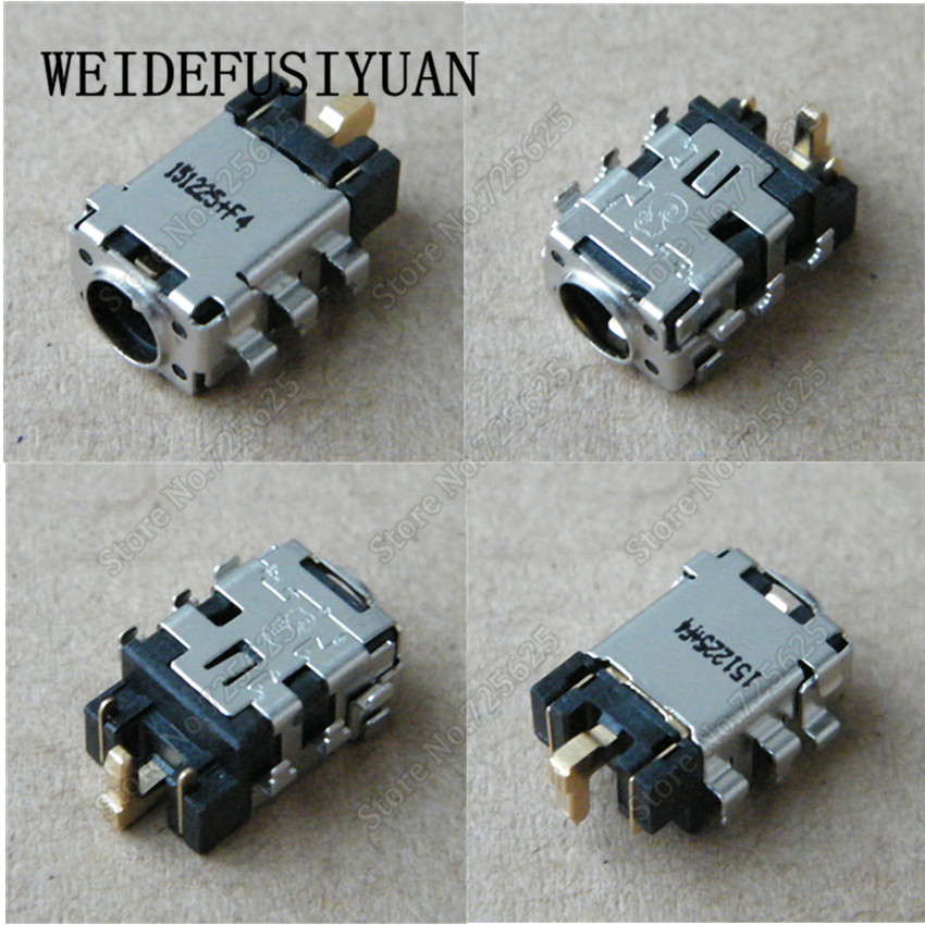 For Asus X540 X540S X540L A540 DC Power Jack Charging Connector Port Scoket Plug