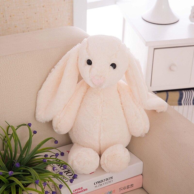 Stuffed e Plush Animais do sono conforto boneca coelho Features : Stuffed & Plush