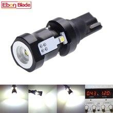 2PCS T15 W16W 921 912 Super Bright White 6000K LED CANBUS NO OBC ERROR Auto Backup Reserve Lights Bulb Tail Lamp 12V Car Styling