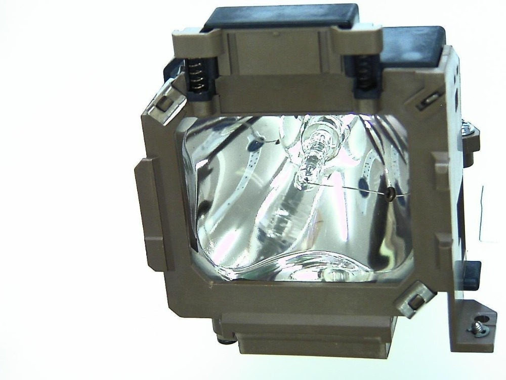 Projector Lamp Bulb ELPLP17 V13H010L17 for Epson PowerLite TW100 EMP-TS10 with housing replacement projector bulb compatible projector lamp elplp17 v13h010l17 fit for emp tw100 free shipping