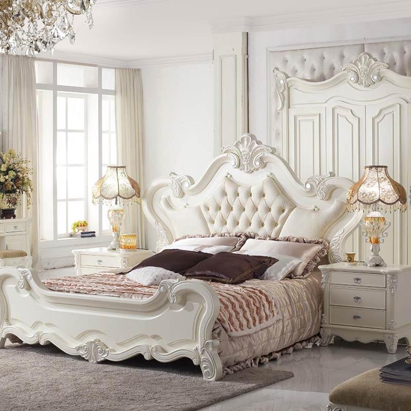 Ukuran Penuh Dari Super Luar Biasa Teen Girls Bedroom Furniture Set Set Kamar Tidur Aliexpress