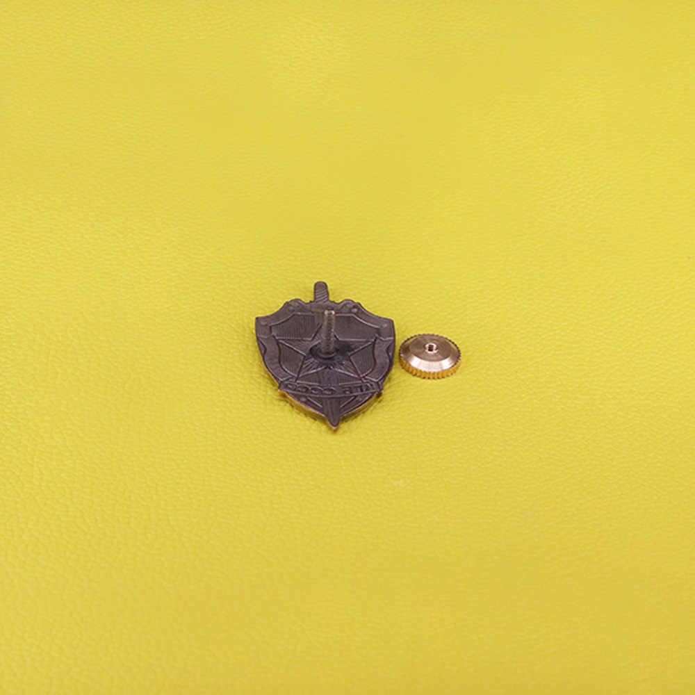 CCCP Russische medaille pin KGB abzeichen Sowjetischen militär auftrag roten stern pins ww2 antiken sammlung Udssr award zeichen brosche Kommunismus