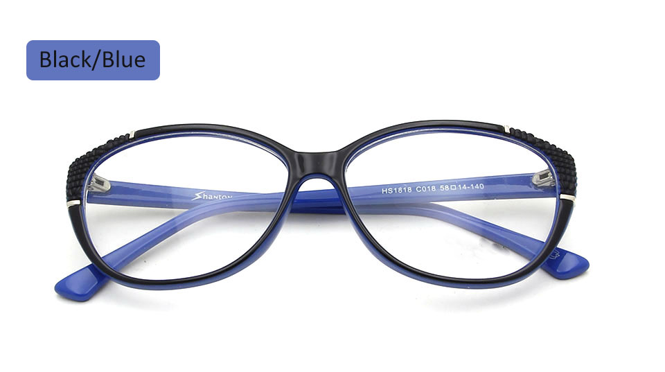 eyeglasses  blue