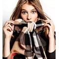 Ms cashmere xales grade grande vento Britânico sarja cachecol marca de luxo marcas de inverno cachecol cachecol marca de luxo echarpe hiver femme