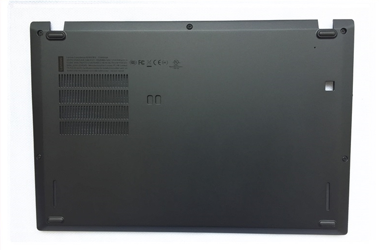 New Original for Lenovo ThinkPad X280 Bottom Base Cover Lower Shell D Case цена