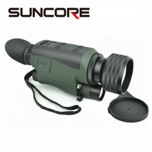 Wholesale SUNCORE machine manufacturer Outdoor products IR Night vision scope Hunting Telescope Infrared hot sale night vision