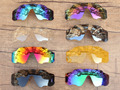 PV POLARIZED Replacement Lenses for Oakley Jawbreaker Sunglasses - Multiple Options