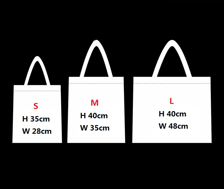 1f50f292728 US $8.49 |1pc blank Cotton Bag Buy Custom Logo Design Personalized Canvas  Tote Bags Recycled Shopping Printed Reusable Cheap Reusable Bags-in  Shopping ...