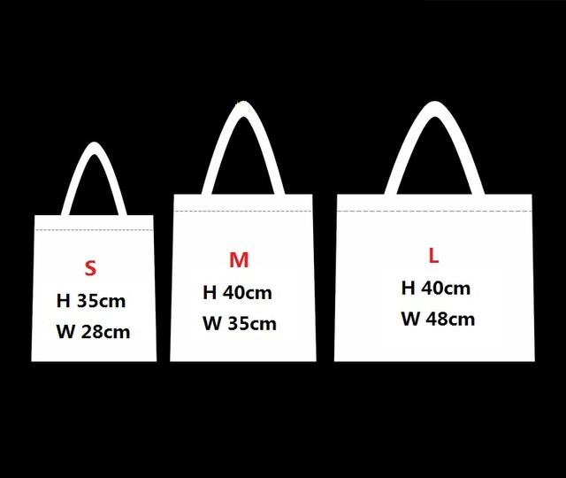 online shop 1pc blank cotton bag buy custom logo design personalized