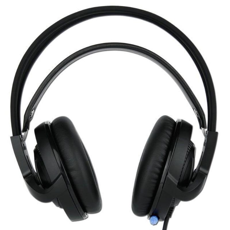 Sades r2 gaming headset stereo ses bilgisayar kulaklık usb solunum - Taşınabilir Ses ve Görüntü - Fotoğraf 2
