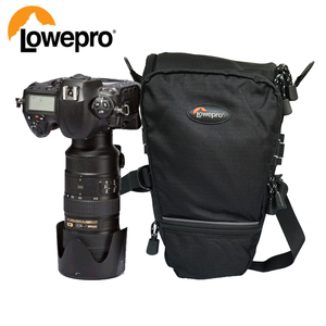 Image 1 - Lowepro Toploader   75AW  Portable Triangle Bag Toploader  75 AW Camera Bag Lens SLR Package Bag with Rain cover