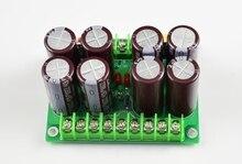 Nobsound Son HiFi MUR860G * 4 Doğrultucu Güç Kaynağı 63 V/2200 UF * 8 Kapasite Kurulu