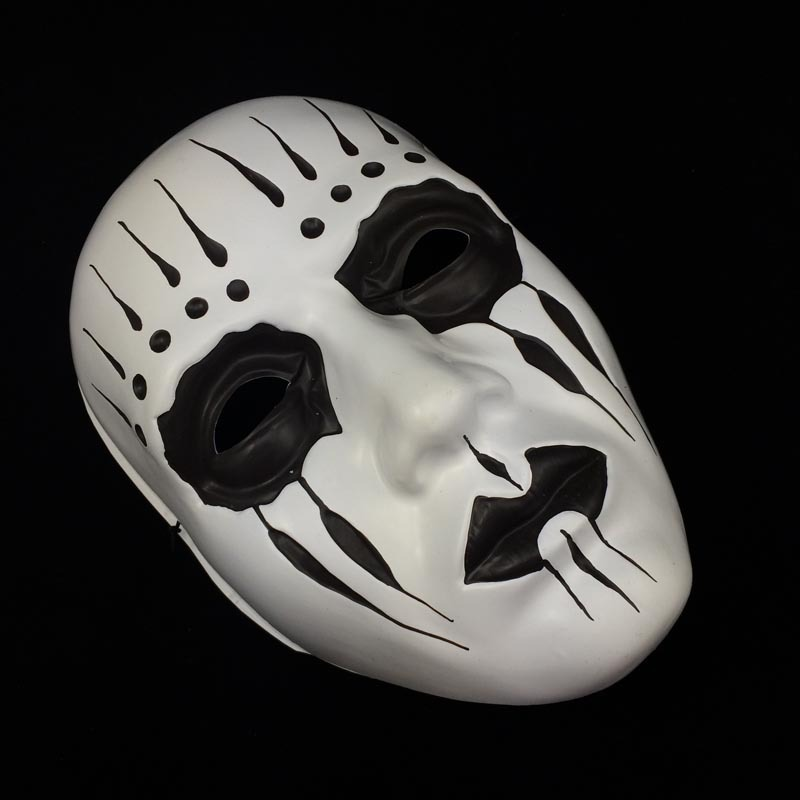 Joey slipknot slipknot m scara de miedo m scaras de - Mascaras de terror ...