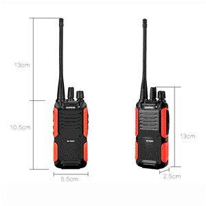 Image 5 - Baofeng BF 999S talkie walkie 888 s Version de mise à niveau Mini sans fil civil Portable auto conduite Tour sécurité talkie walkie