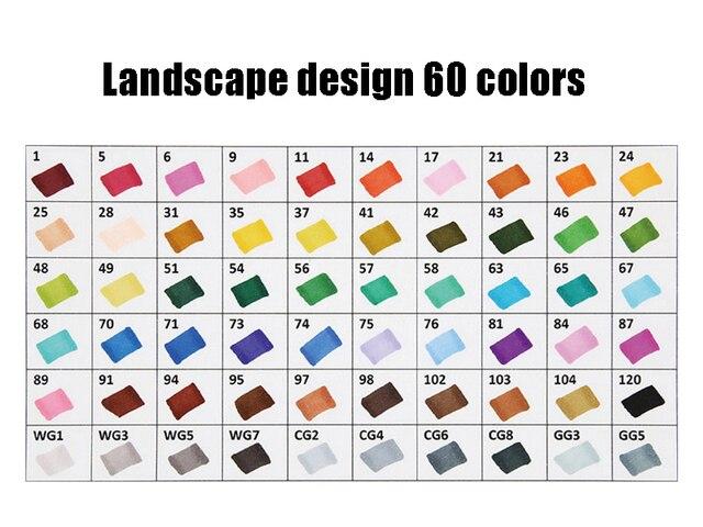 60 Landscape design