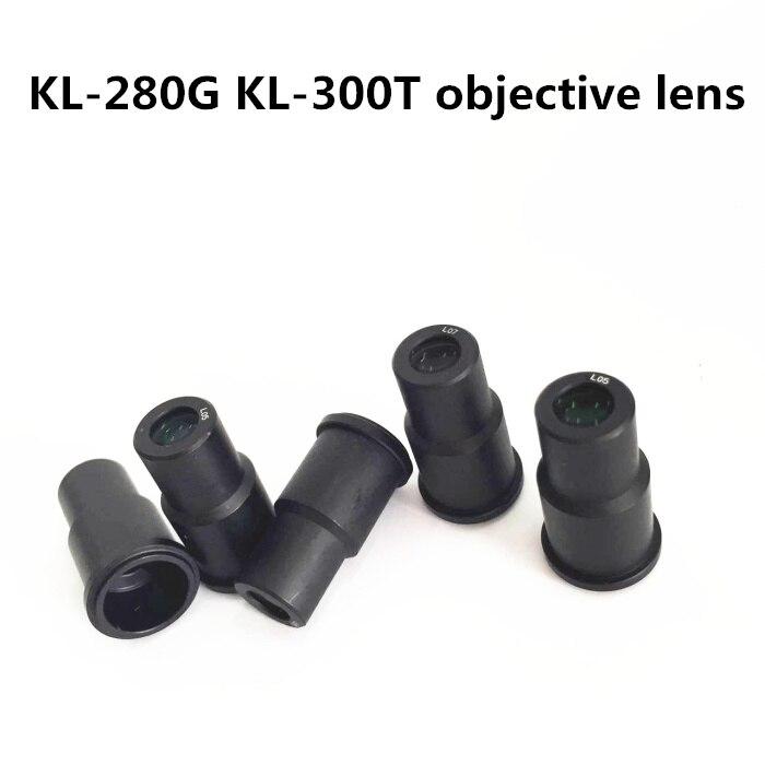Original Jilong KL-280 KL-300T optical fiber splicer objective Fiber optic welding machine lens 1 PCSOriginal Jilong KL-280 KL-300T optical fiber splicer objective Fiber optic welding machine lens 1 PCS