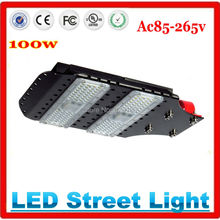 ac85-265vパスライト 10ピース/ロット屋外照明led街路灯70ワット100ワット150ワットled街灯街路灯防水ip65