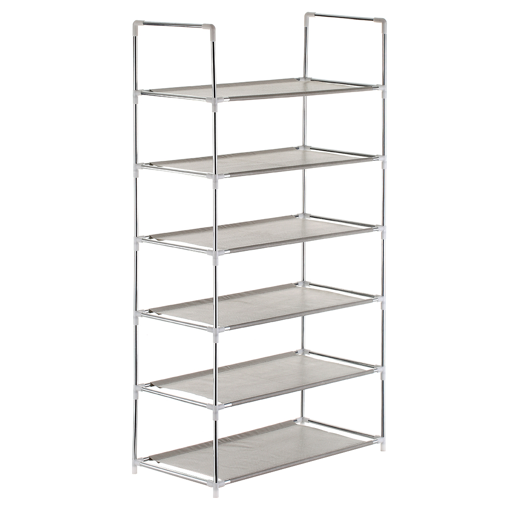 Up To 6-Tier Shoe Racks 18