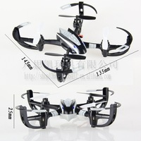 RC X4 Mini 2.4g Remote Control Aircraft Helicopter UFO Aviation Model Toy Boy Toys Flash Fly Disc Kid's Gift Outdoor Toys