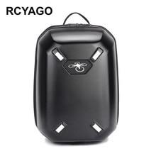Rcyago Phantom 3/3 S сумка Drone сумка Phantom 3 standard Футляр Shell стандарт DJI рюкзак Дрон PC сумка для Phantom 3 Чехол