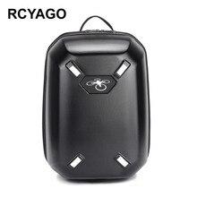 RCYAGO Phantom three/3S Bag Drone Bag Case Phantom three Customary Case Arduous Shell Customary DJI Drone Backpack PC Bag for Phantom three Case