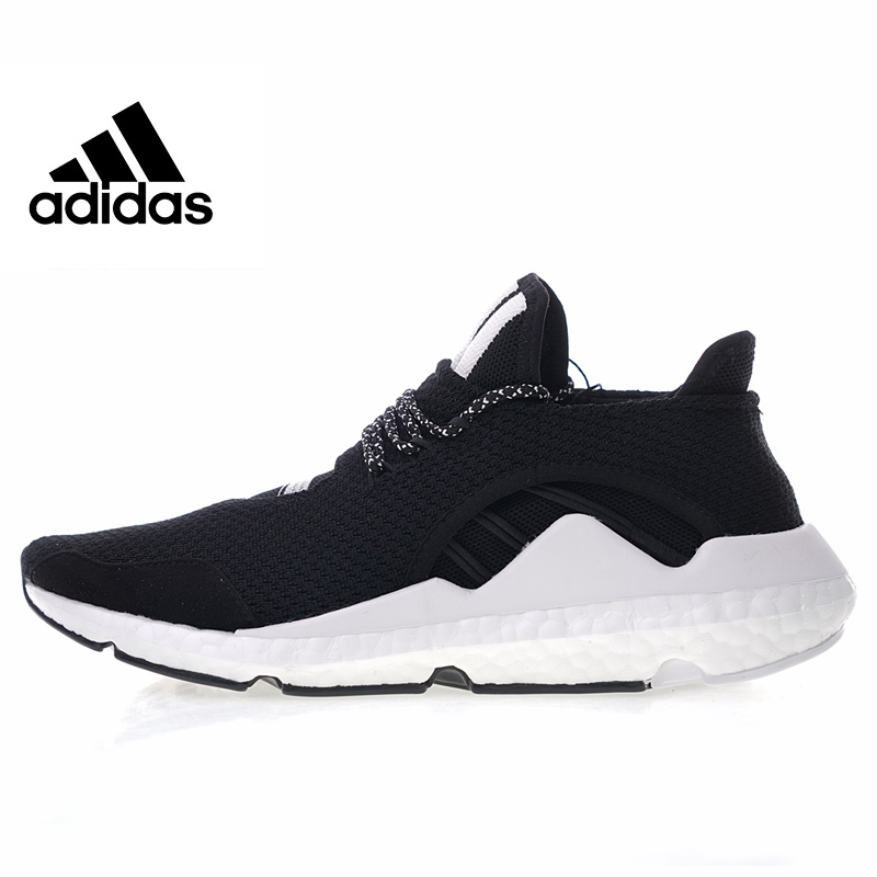 Adidas Y-3 Saikou Boost Men's Running Shoes, High Quality Outdoor Sports Shoes Breathable Lightweight AC7196 AC7195 цены онлайн