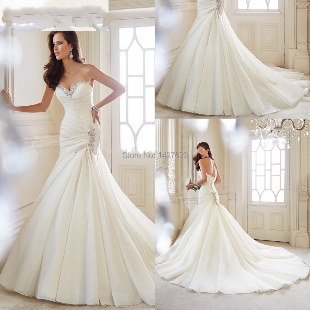 Online Buy Wholesale European Wedding Dresses From China