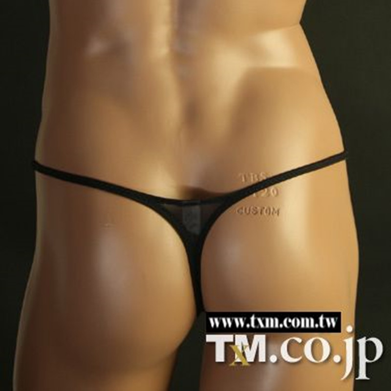 2016 New Men Underwear High Quality Nylon Men Jockstrap Sexy Gay Underwear Bikini Fashion Tanga Hombre Strings Thongs