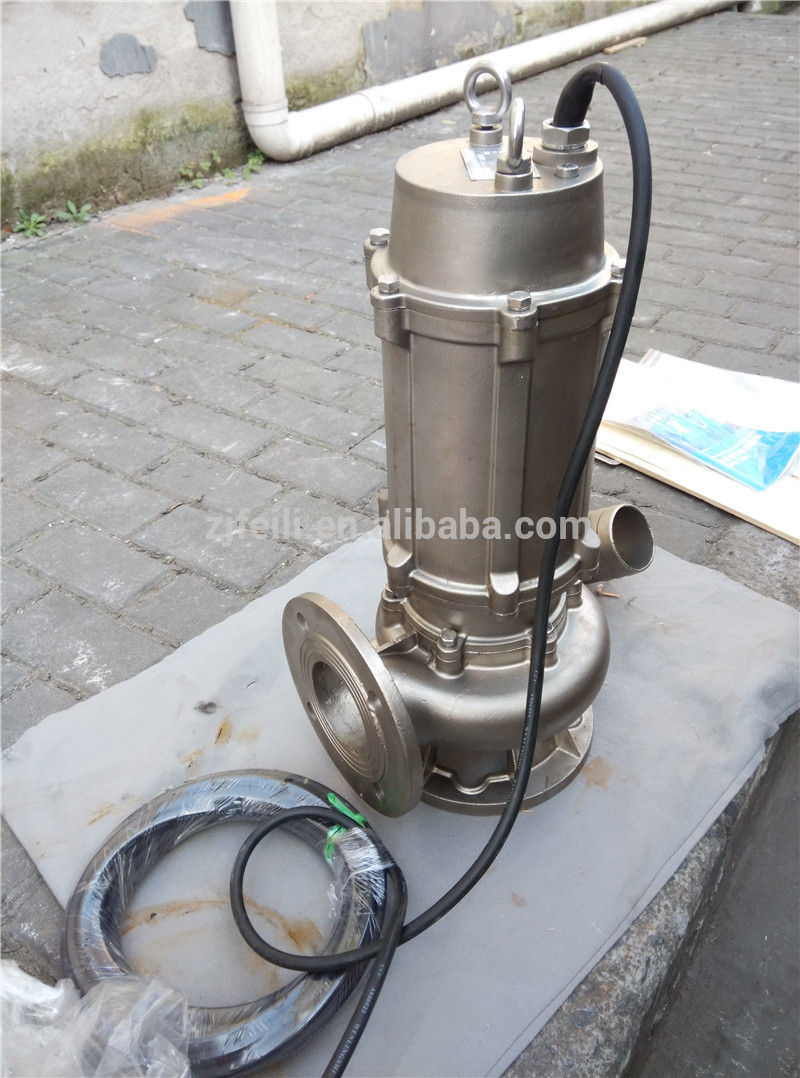 stainless steel sewage pump sewage pumps submersible vertical sewage pump for sale submersible pump sewage pump sewage pump cutting submersible sewage pumps
