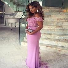 Wunderschöne Gerade V-ausschnitt Backless Sweep Zug Spitze Mieder Abendkleid Rosa Chiffon Promkleider 2016 Vestido De Festa 6 Farben