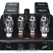 Meixing MINGDA MC368-B150 KT150 Push-Pull Tube Amp HIFI EXQUIS Lamp Integrated or power Amp