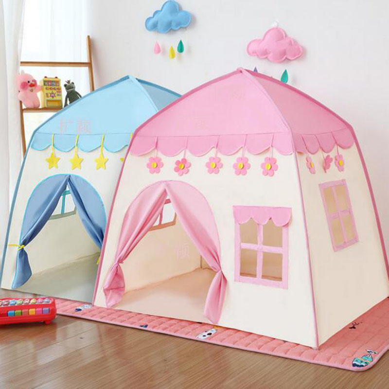 Childrens Toy Tent Kids Play Game House Oxford Cloth Dry Ball Pool Teepee For Baby Gift Outdoor Sports Activity Crawling WigwamChildrens Toy Tent Kids Play Game House Oxford Cloth Dry Ball Pool Teepee For Baby Gift Outdoor Sports Activity Crawling Wigwam