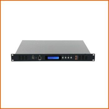 4 puertos EYDFA, 1U EDFA de alta potencia, 16/17/22dBm, con o sin WDM
