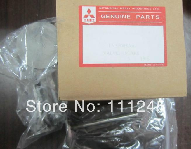 GENUINE INTAKE VALVE  FOR MITSUBISHI GM40113HP ENGINE  FREE POSTAGE CHEAP  TILLER WATER PUMP INLET VALVE  OEM  # KV37002AA cheap price chinese filtration pump lx pump wtc50m circulation pump for for sundance winer spa