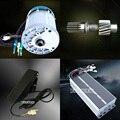 Дифференциальный мотор высокой мощности 1 шт.  дифференциальный контроллер 1 шт.  соединительный вал передачи 1 шт. (18 колес на 15 колес)  педаль...