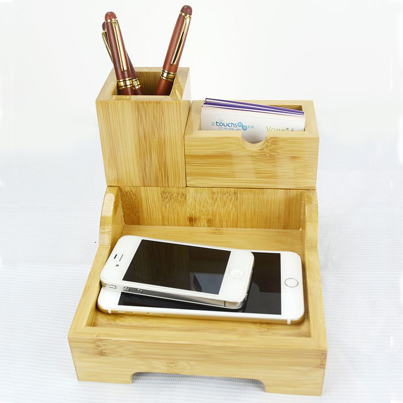 Online Buy Wholesale Bamboo Office Supplies From China