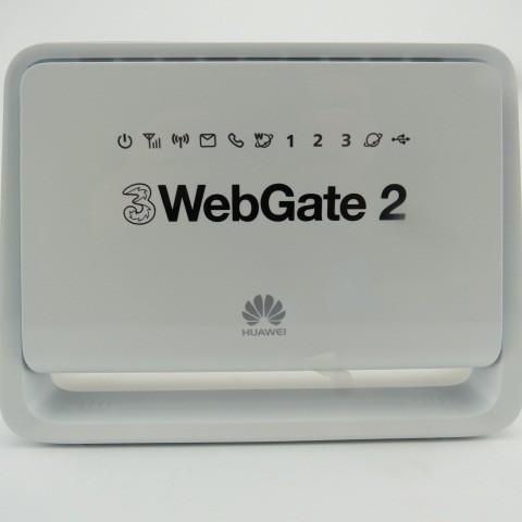 Huawei b890 b890-75 4g lte fdd smart hub wireless gateway router wifi inalámbrico