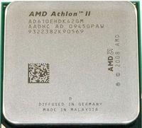 free deliveryAMD Athlon II X4 610e CPU/AM2+/AM3/45W TDP/Quad Core Processor