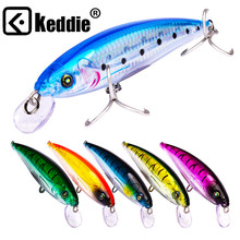 Sizzling 1PC New 42.9g-1.51ozFishing Lure Onerous Huge Bait Crankbait Minnow 16cm-6.3″ 9 Colours Trolling Synthetic Bait Pike Carp 2018
