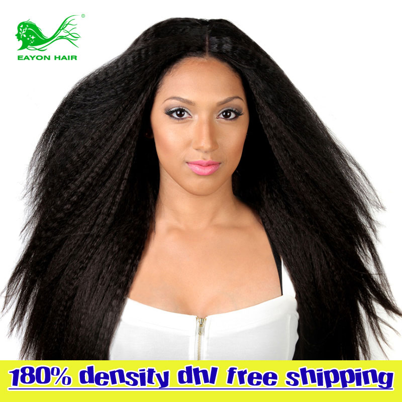Yaki Full Lace Wigs On Sale 109
