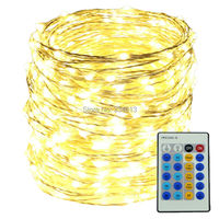 24M 79FT 480LED Outdoor String Lights Starry Fairy Silver Lights with Remote Controller Christmas Wedding Party Holiday Lights