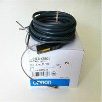 Brand New High Quality OMRON DC 3 Wire Switch Proximity Switch E2EC CR5C1 Warranty For 1