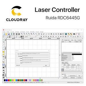 Image 4 - Ruida RDC6445 RDC6445G Controller für Co2 Laser Gravur Schneiden Maschine Upgrade RDC6442 RDC6442G