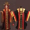 Yirenrugu 2015 новые тв-контроллер играть легенда о ми юэ - древний цинь императрица сюань фото дом упрощенная императрица костюм