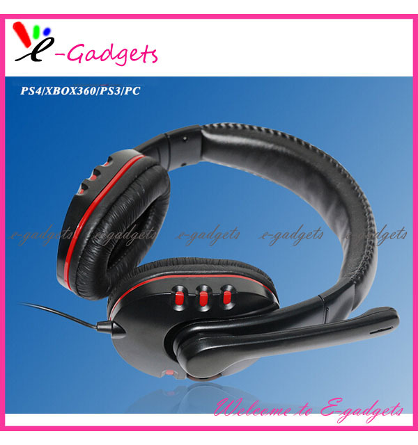 Noise Cancelling professional Game Hadphone Deep bass Game Headset ...