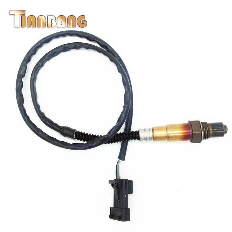 wire o sensor wiring promotion shop for promotional wire o oe 8642230 o2 sensor 4 wire lambda probe oxygen sensor for volvo v70 c70 s70 s60 v50 c30 ford fiat lancia saab universal lambda