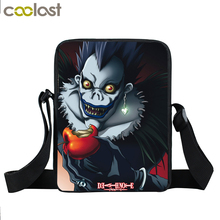 Death Note Bag (24 colors)