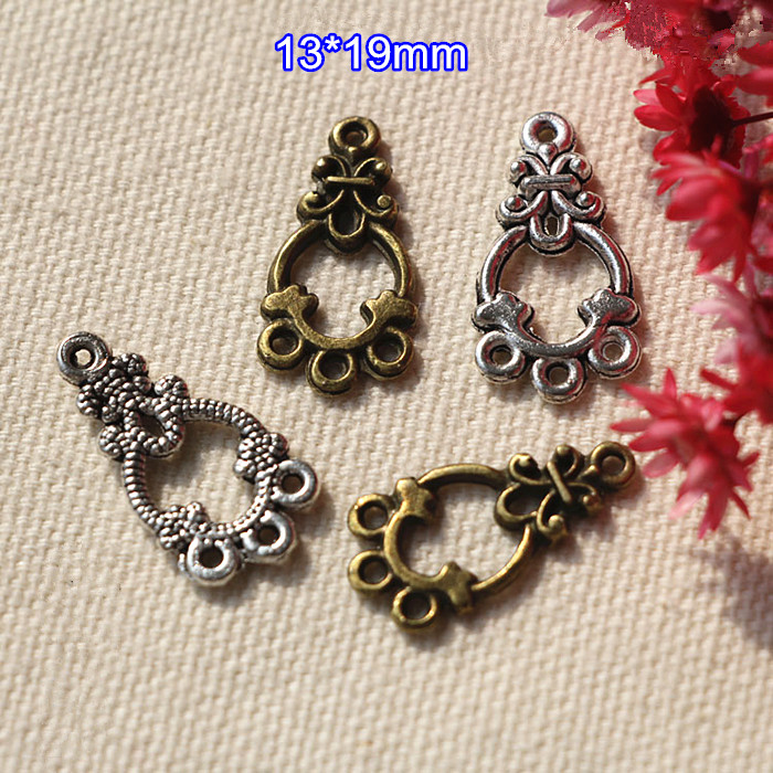 Diy chinese style chandelier earrings craftbnb online get cheap chandelier earring findings aliexpress mozeypictures Choice Image