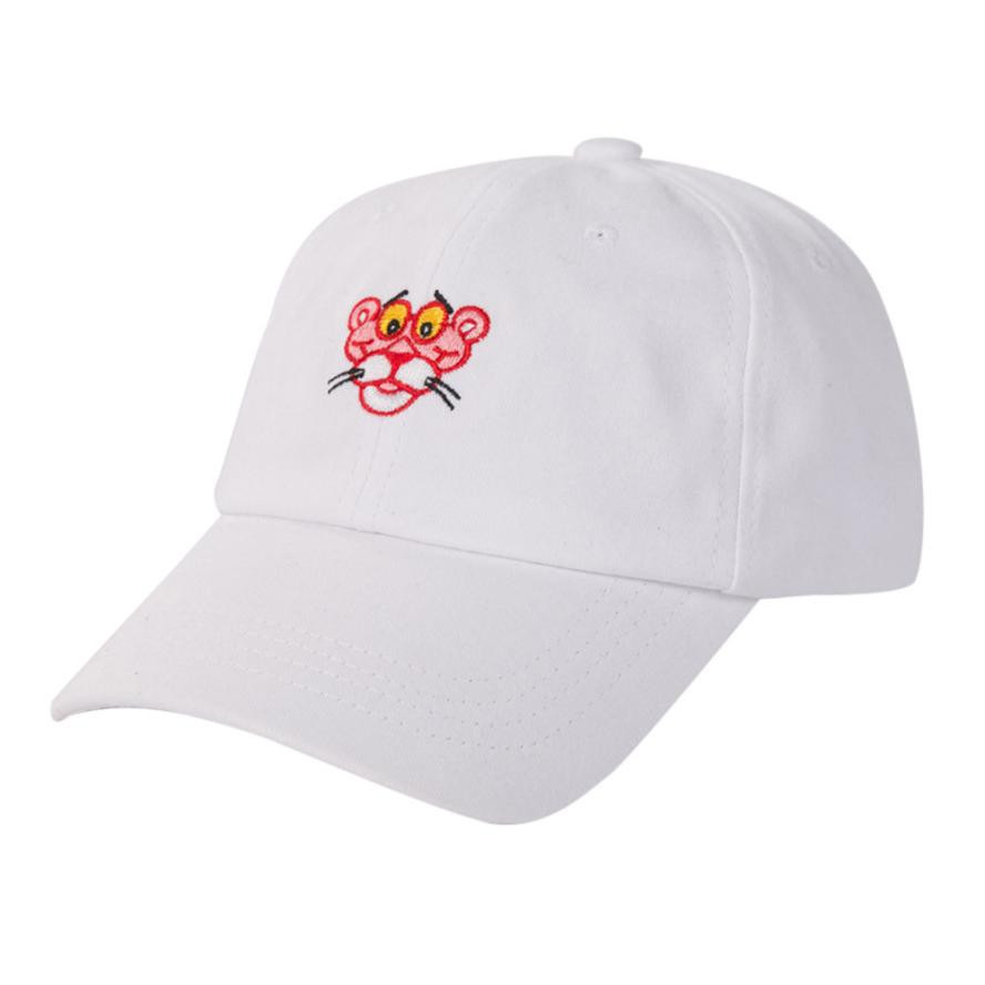 New Coming Lovely Womens Sports Baseball Cap Snapback Golf ball Hip-Hop Hat dad hats for men gorras mujer casquette homme